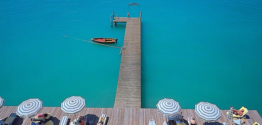 Continental Hotel, Sirmione, Lake Garda, Italy - Terrace & jetty.jpg